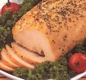 Barbequed Turkey Breast